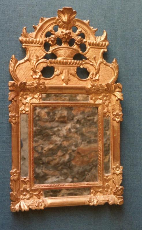Le miroir symbole des symboles for Symbolique du miroir